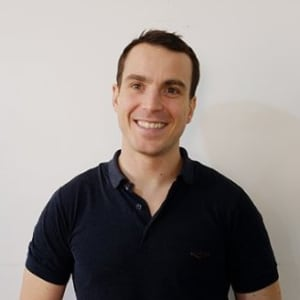Ronan Berder(CEO, Wiredcraft)
