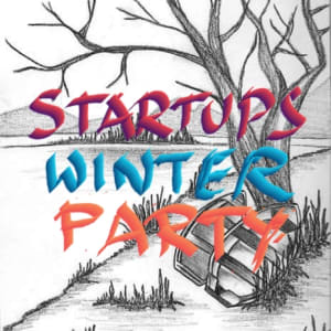 Startups Winter Party