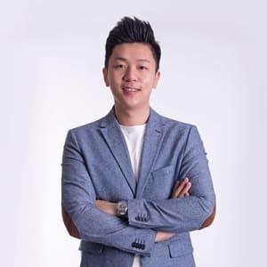 #02 Startup Grind Johor - David Lim (KIODA)
