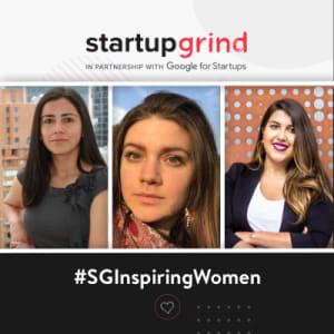 #SGInspiringWomen in Latam. Cómo ellas lo lograron y cómo puedes hacerlo tu también.