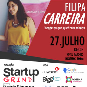 Filipa Carreira - Wamina