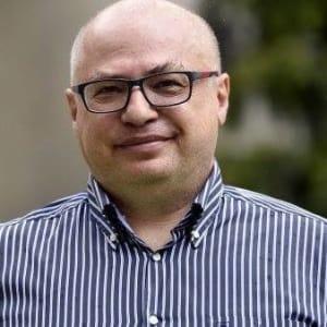 Konference angažovaného investování, SG fireside chat s Jiřím Hlavenkou