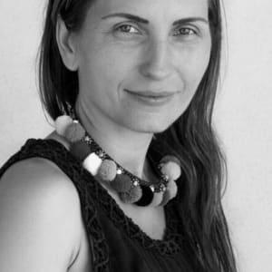 We are hosting Agnieszka Zastyrec