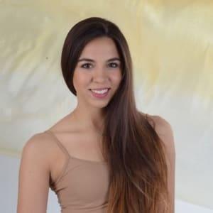 Ileana Jaime (Sabius)
