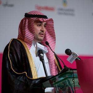 Khalid AlKhudair (GLOwork)