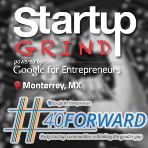 #40FORWARD (Startup Grind MX)