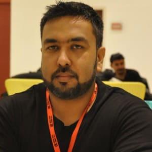 Fireside Chat with Malik Mudassir
