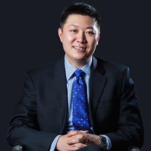 Ricky Gu (BBD)