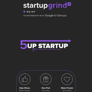 5up Startup