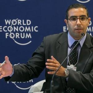 Waleed Abdelrhaman (Mumm)