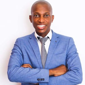 We are hosting Sabelo Thusi (Founder of 2Cee Holdings)