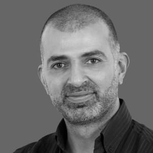 Startup Grind NYC Hosts Saed Nashef