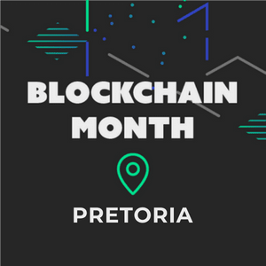 Blockchain & Cryptocurrency Night with Carel de Jager & Stephen Larkin