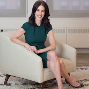 Michelle Peluso (VC @ Technology Crossover Ventures, Board Member: Nike, ExCEO: GILT, ExCEO: Travelocity, ExCMO: Citi)