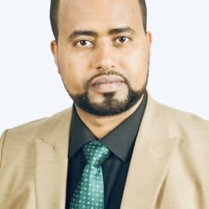 We are Hosting Omar Haji Hussain (CEO of Takaful Insurance)