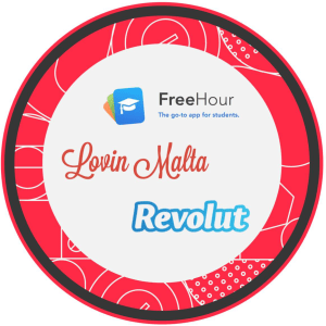Learning how to scale with Revolut, FreeHour and Lovin Malta