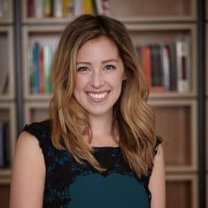 Nicole Froker (Google for Entrepreneurs)