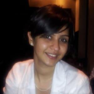 Startup Grind Pune Hosts Rishika Chandan