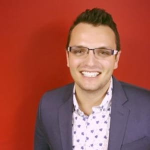 How to Raise A Million Dollars and Become a Facebook Partner: Lucas McCarthy of Showpass