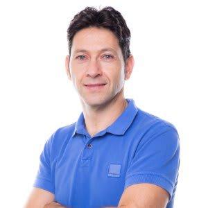 Yossi Moldawsky (Plus Ventures)