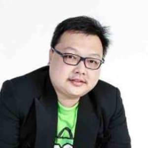 Networking & Sharing Tokopedia Story & Growth with Leontinus Alpha Edison, Co-Founder of Tokopedia