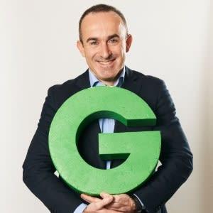 Nicola Cattarossi (Groupon)