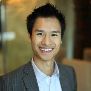 Skip the Dishes' Andrew Chau