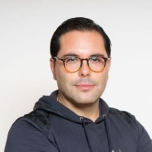 Fireside chat with Antonio Cantalapiedra (MyTaxi)