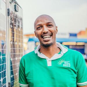Fireside Chat with Henri Nyakarundi / 1 year SGKigali