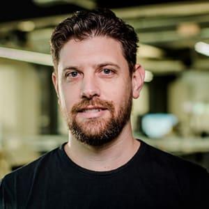 Startup Grind hosts Aaron McDonald (Centrality)