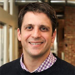 Adam Vitarello (Cofounder & President of Optoro)