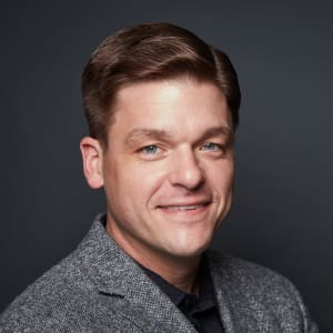 Adam Robinson, Co-founder and CEO ofHireology