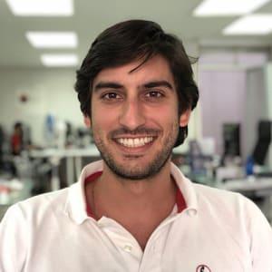 ICO funding, governance & execution: Alejandro Gomez de La Cruz (Icofunding, CGS)
