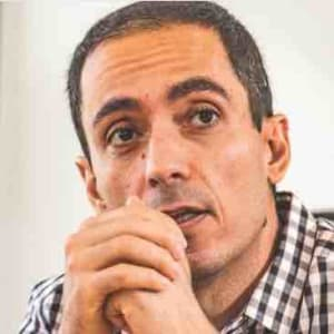 Inside the Mind of an Inspirational Achiever - Fireside Chat with Ali Tehrani (Zymeworks)