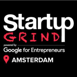 Startup Grind Amsterdam hosts Ton van 't Noordende (Tech Investor at Keadyn & IIR StartupDelta)