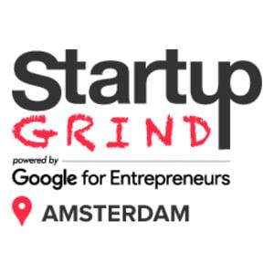 Startup Grind Amsterdam Kick-off! featuring Martijn de Kuijper (Founder & CEO of Revue)