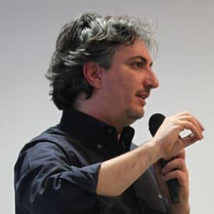 Andrea Cruciani (co-founder e CEO di Agricolus)