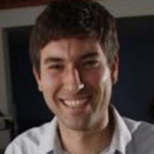 Andrew Klein (Smart Barn)