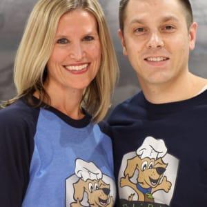 Startup Grind STP - Meet Co-founder of Finleys Barkery, Kyle Gallus