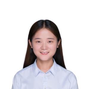We are hosting Anne Li from Vue Beijing