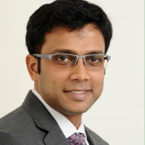 Fintech funding in India with Aparajit Bhandarkar - CEO at DICE Fintech