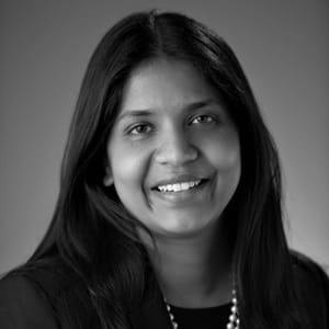 Archana Vemulapalli (CTO of DC)
