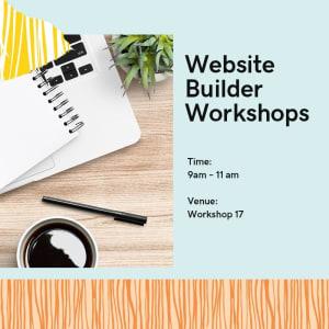 Website Builder Workshop