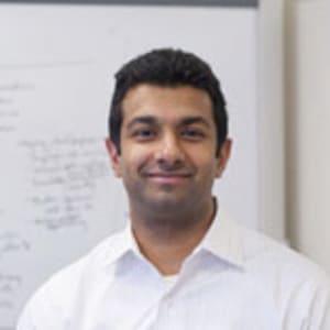 Ashok Subramanian (Liazon)