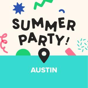 Startup Grind Austin Summer Party