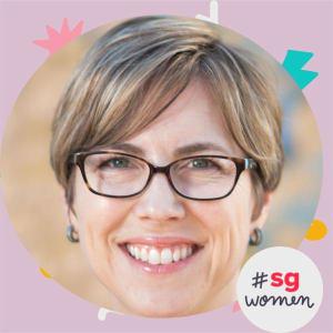 Welcome Monica Landers of Storyfit!