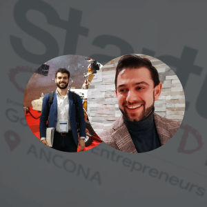 Due Startup Made in Italy a confronto: Design Italian Shoes e QOOWEAR + Startup Grind Roma team!