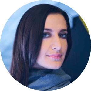 Female Founders Month with Bozena Rezab, Co-Founder & CEO, GAMEE