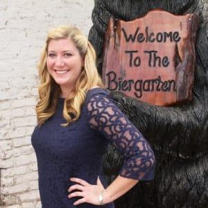 Startup Grind Charleston Hosts Laura Patrick (Owner and CMO of Bay Street Biergarten)