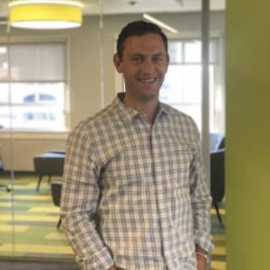Beau Brooks, VP Sales Formstack